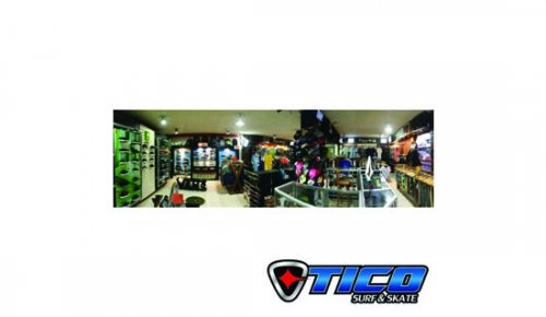TICO SURF and SKATE
