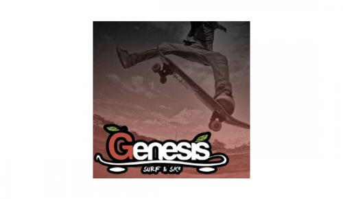 Genesis Surf-Skate