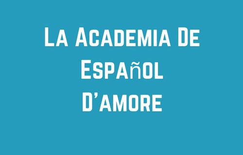 La Academia De Español D'amore DUP