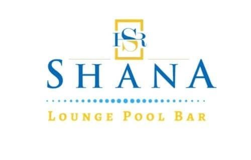 Shana Lounge Pool Bar
