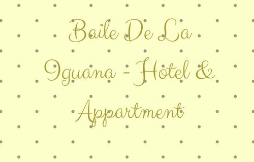 Baile De La Iguana - Hotel & A