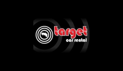Target Car Rental