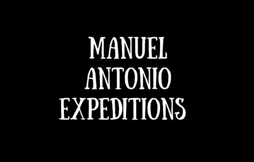 Manuel Antonio Expeditions DUP
