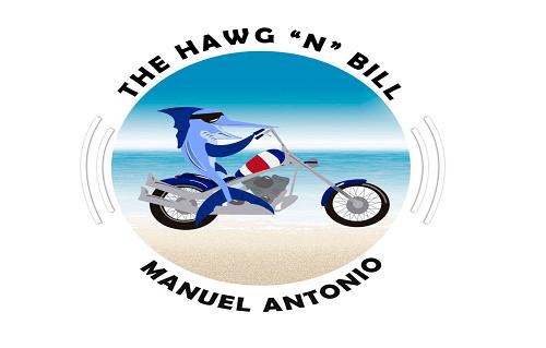 The Hawg 'n' Bill