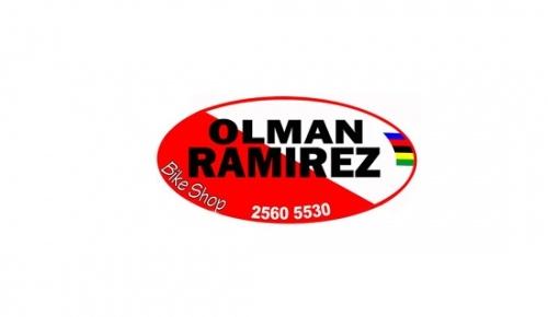 Ciclo Olman Ramirez