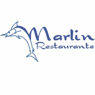 Marlin Restaurant - On the Beach.