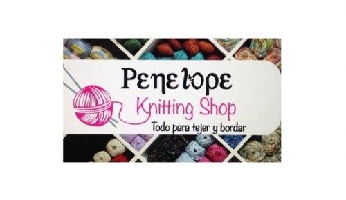 Penelope Knitting Shop