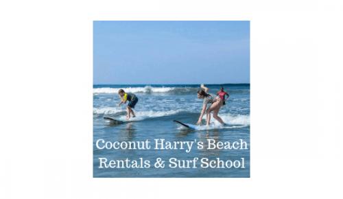 Coconut Harry's Beach Rentals