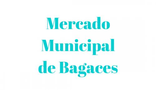 Mercado Municipal de Bagaces
