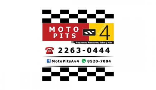 MotoPits Av4