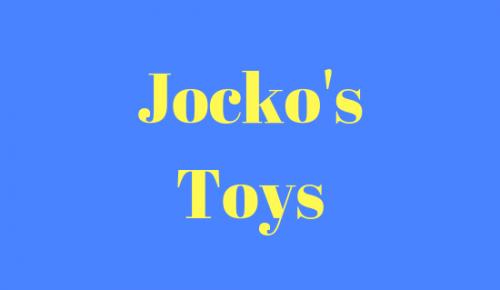 Jocko's Toys