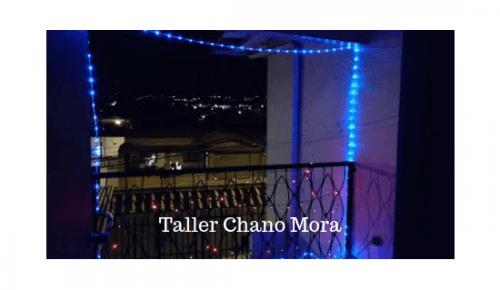 Taller Chano Mora