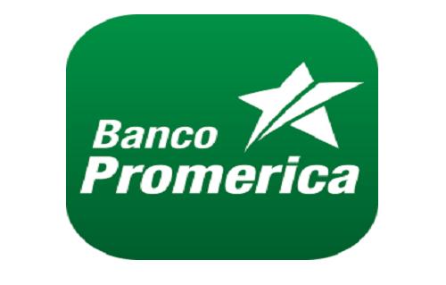 Banco Promerica and ATM