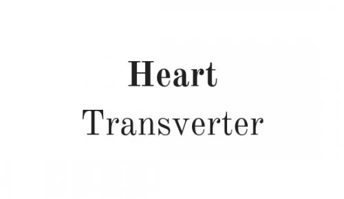 Heart Transverter