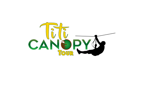 Titi Canopy Zip-Line Tour