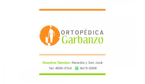 Ortopédica Garbanzo