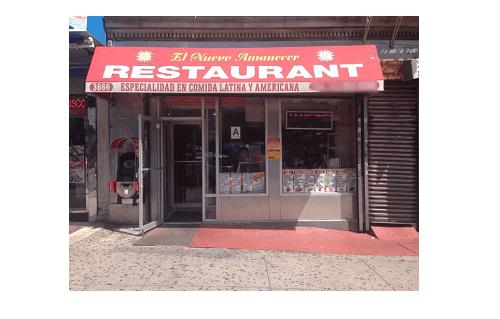 Restaurant Nuevo Amanecer