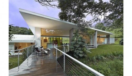 The Costa Rica Real Estate Gro