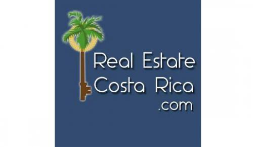 Costa Rica Ocean and Mountain