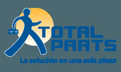 Total Parts Pavas