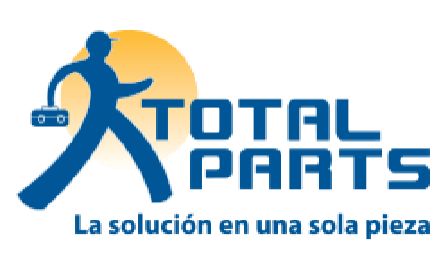 Total Parts Pavas