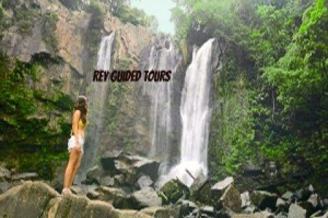 REY Guided Tours - National Park Tour Guide