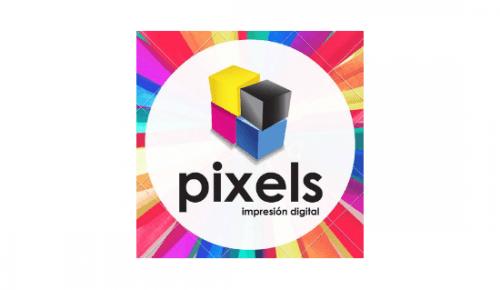 Pixels Impresión Digital