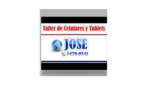 Taller de Celulares y Tablets