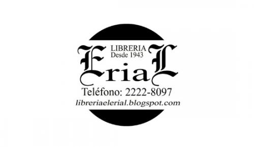 Librería El Erial