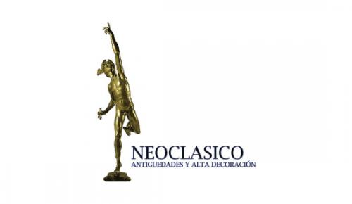Neoclásico Antigüedades y Deco