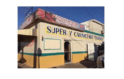 Super Carniceria Blanca