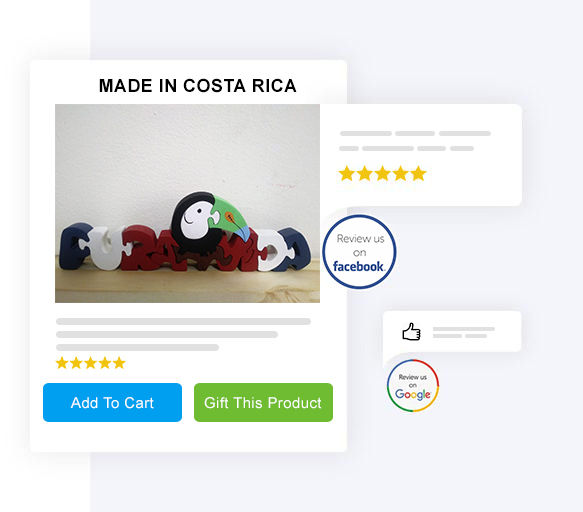 Sell Your Made In Costa Rica Products Online